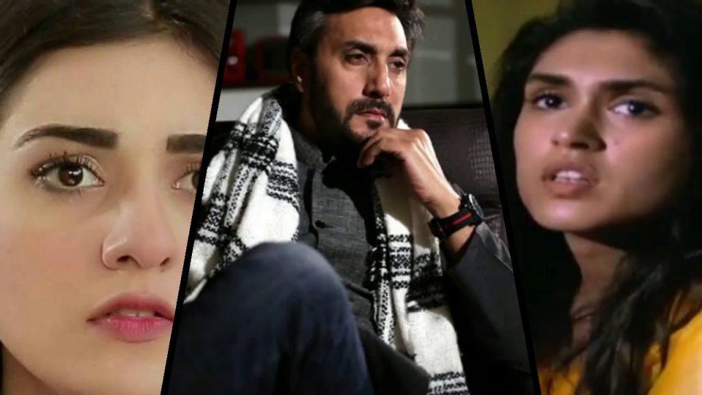 Adnan-Siddique-and-sarah-khan-in-drama-Belapur-ki-Dayan