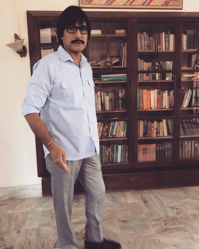 Adnan-Siddiqui-New-Look-For-Drama-Belapur-Ki-Dayan