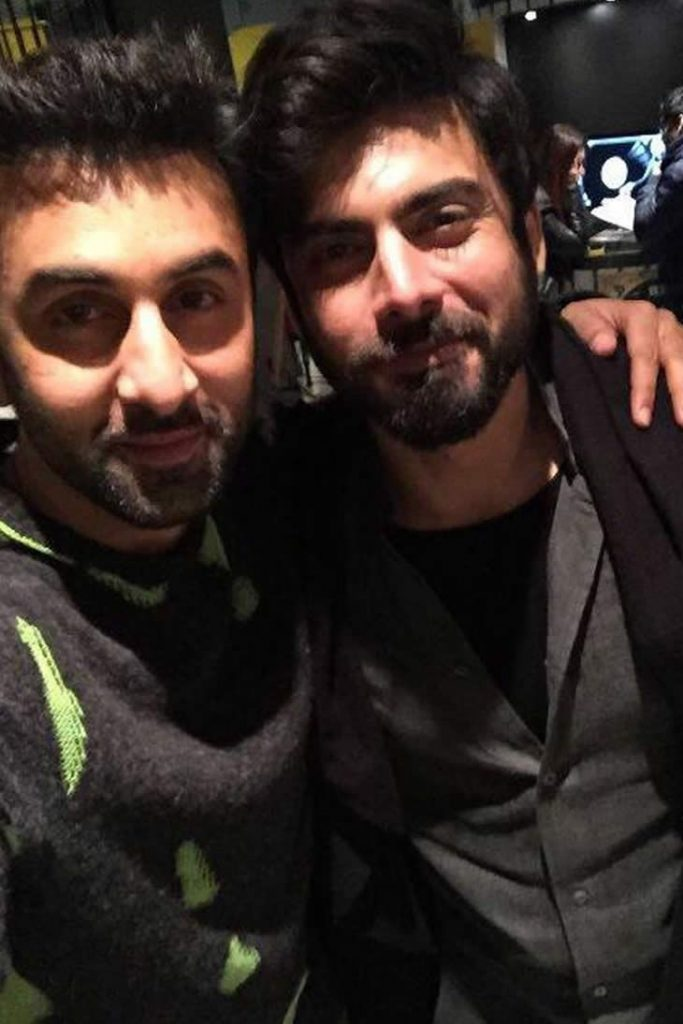 Fawad-Khan-With-Ranbir-Kapoor