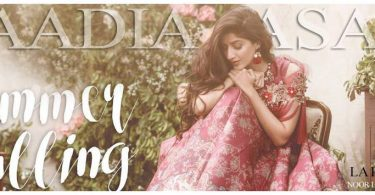 Mawra-Hocane-Introduces-Emerging-Trend-Of-Sarees-In-Outfits