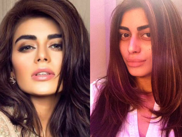 Sadaf-Kanwal-Before-And-After-Plastic-Surgery