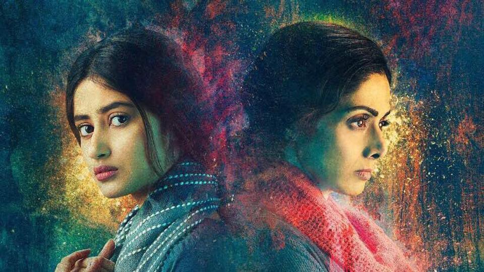 Sajal-Ali-With-Sridevi-In-Bollywood-Movie-Mom