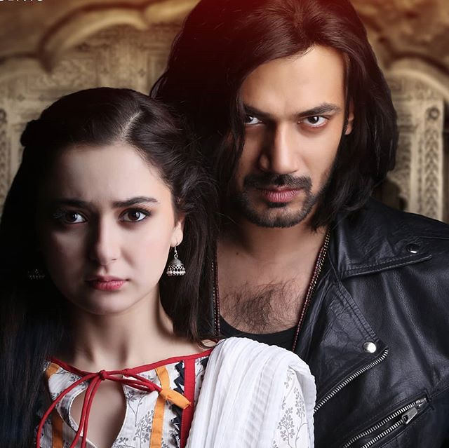 Zahid-Ahmed-And-Hania-Aamir-2