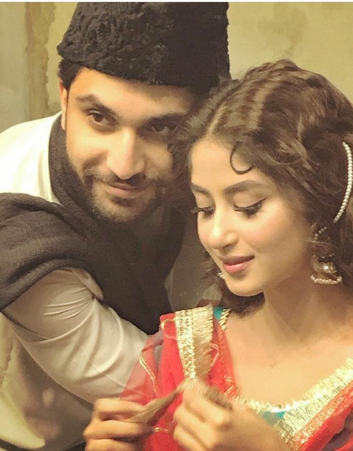 Twitterati-Reacts-To-Ahad-Raza-Mir-And-Sajal-Aly-Latest-Photos