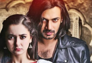 Zahid-Ahmed-And-Hania-Aamir-Commence-Shooting-For-Visaal-And-Fans-Can't-Keep-Calm